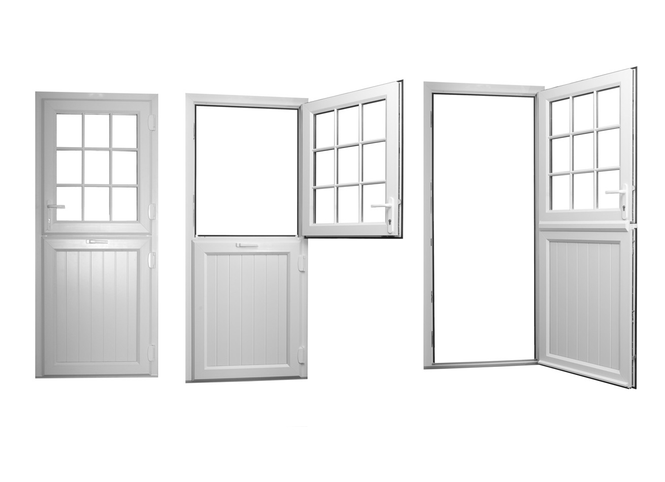 Stable Doors External Upvc Stable Doors